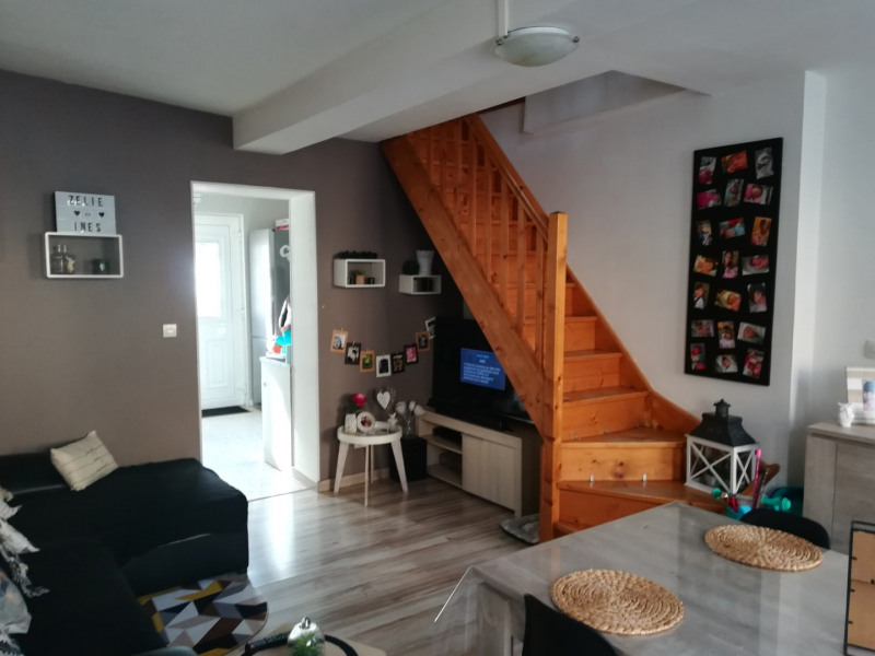Location appartement Thérouanne 515€ CC - Photo 1