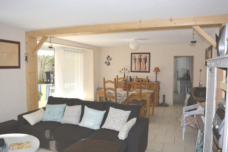 Vente maison / villa Soyaux 171200€ - Photo 8
