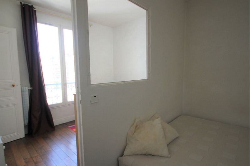 Sale apartment Paris 18ème 526 000€ - Picture 7
