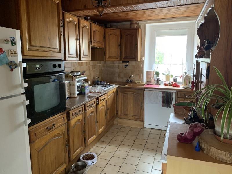 Sale house / villa Creances 112350€ - Picture 5