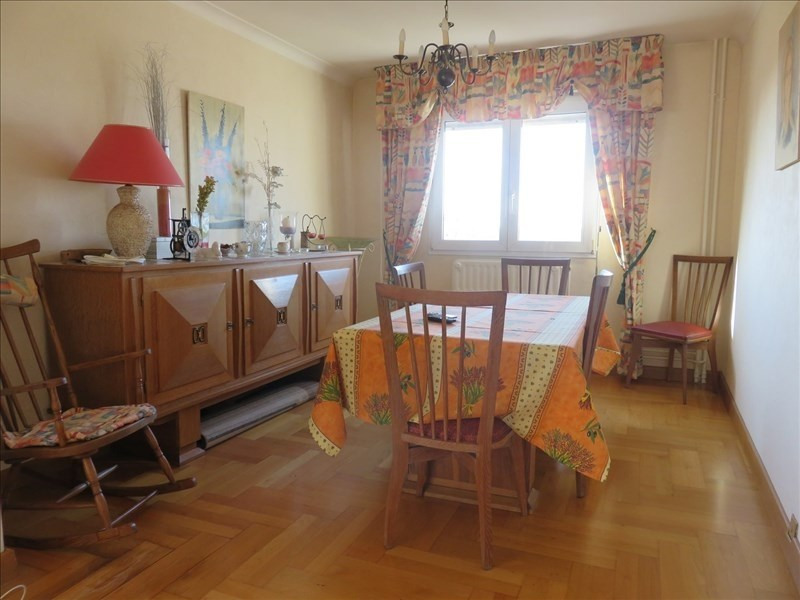 Sale apartment Dunkerque 136900€ - Picture 2