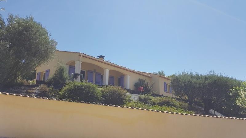 Продажa дом Callas 357000€ - Фото 4