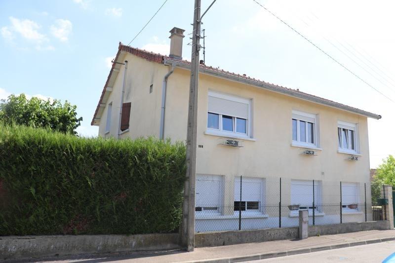 Vente maison / villa Troyes 185500€ - Photo 1