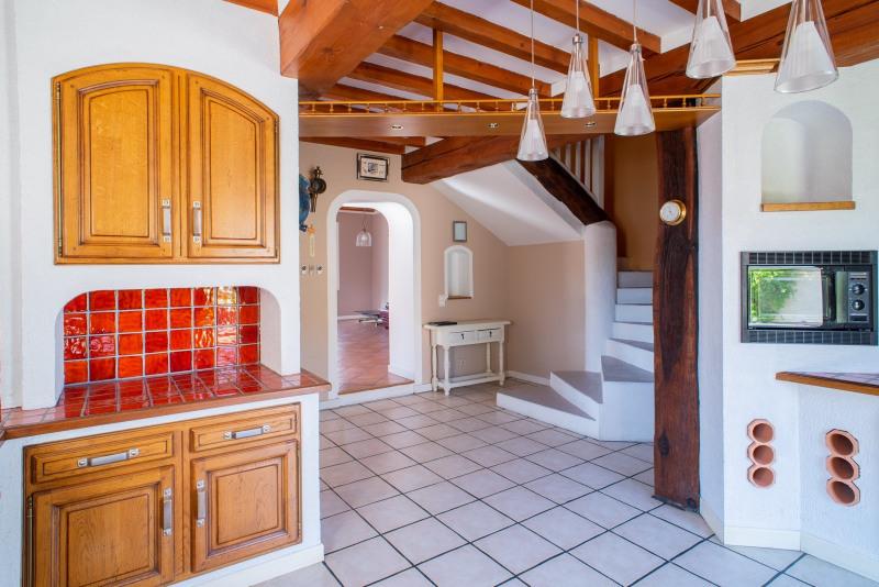 Vente maison / villa Beynost 480000€ - Photo 7