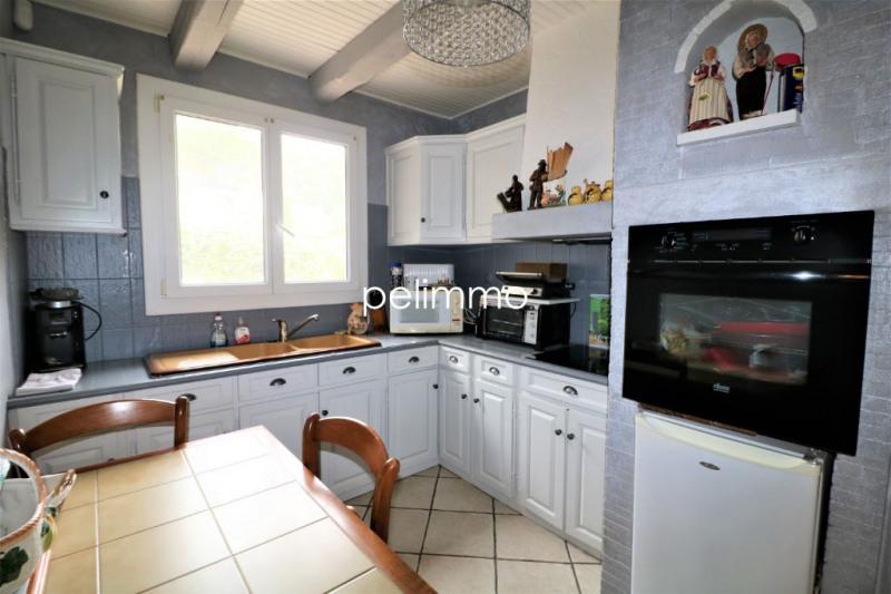 Sale house / villa Saint chamas 315000€ - Picture 3