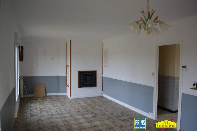 Vente maison / villa Therouanne 168000€ - Photo 2