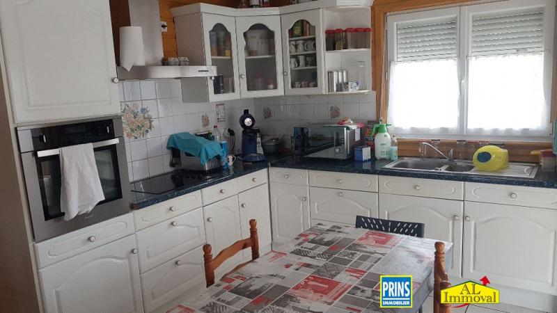 Vente maison / villa Aire sur la lys 219450€ - Photo 4