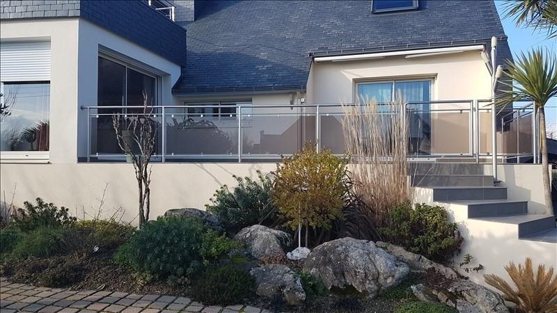 Venta  casa Ile tudy 479500€ - Fotografía 1