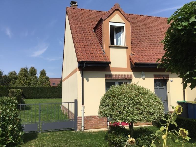 Sale house / villa Arras 219000€ - Picture 1