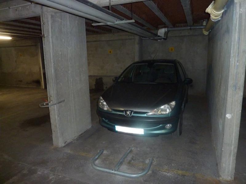 Location parking Paris 15ème 80€ CC - Photo 3