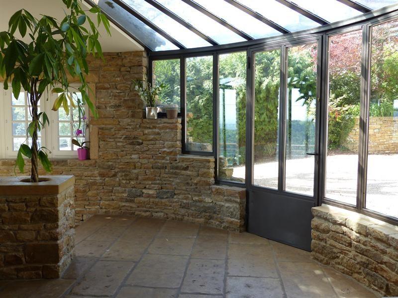 Deluxe sale house / villa Poleymieux-au-mont-d'or 1295000€ - Picture 2