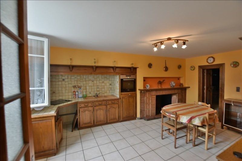 Sale house / villa Bruges capbis mifaget 122000€ - Picture 2