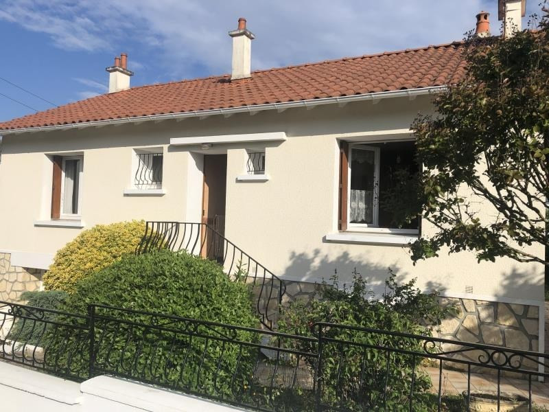 Venta  casa St benoit 149000€ - Fotografía 1