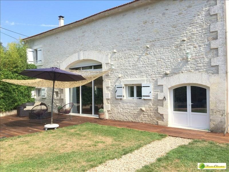 Vente maison / villa Jauldes 241 500€ - Photo 1