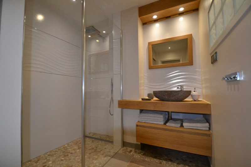 Vente maison / villa Quimper 340500€ - Photo 9