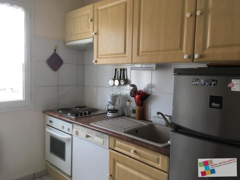 Sale apartment Royan 215250€ - Picture 3