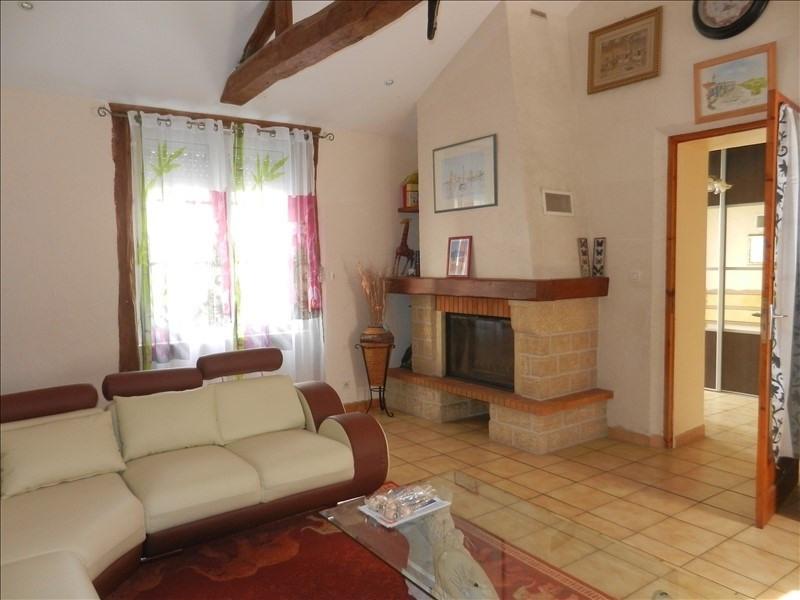 Sale house / villa Aigrefeuille d aunis 349800€ - Picture 4