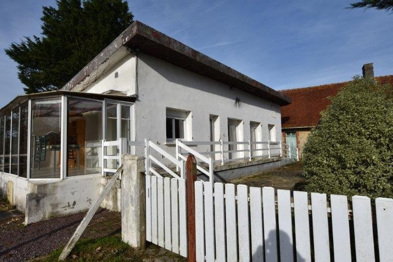 Location maison / villa Carentan 491€ CC - Photo 1