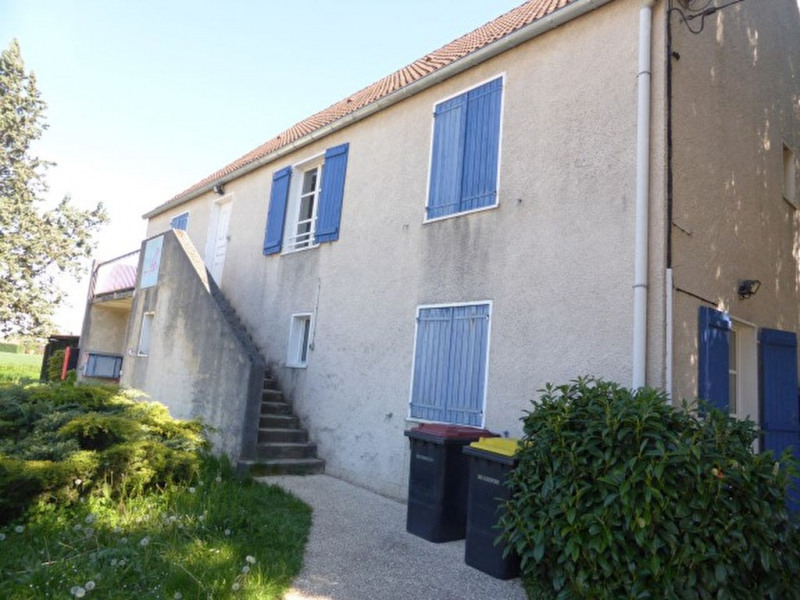 Rental building Appoigny 1200€ HC - Picture 2