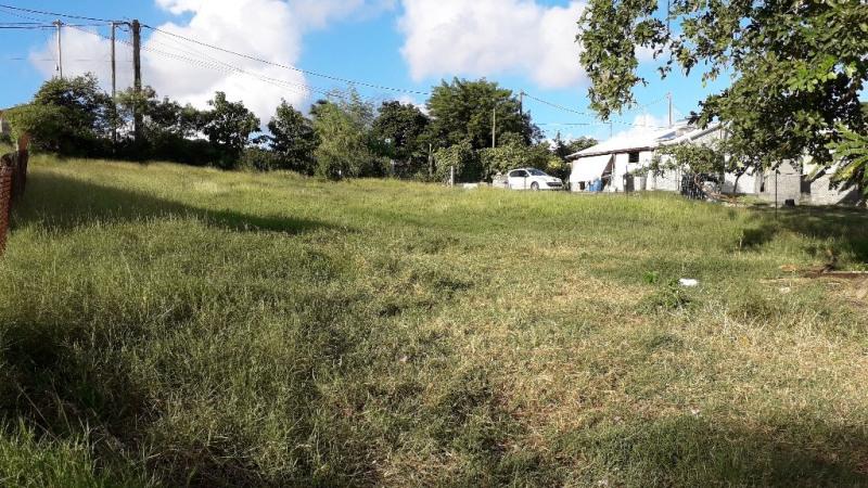 Vente terrain Le moule 99000€ - Photo 2