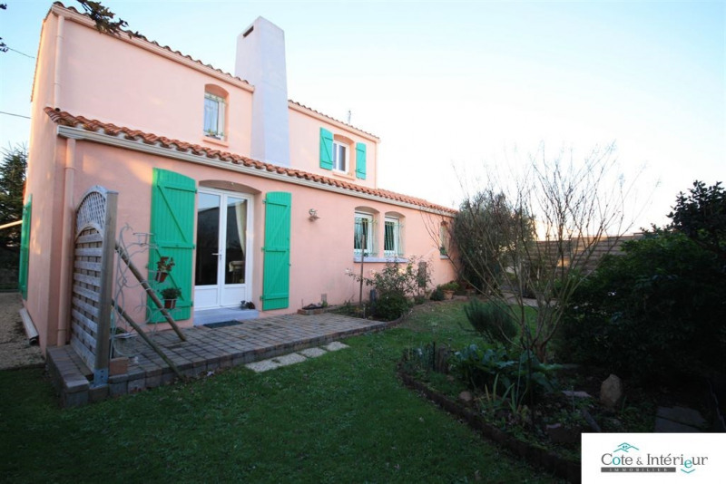 Sale house / villa Les sables d'olonne 332500€ - Picture 8