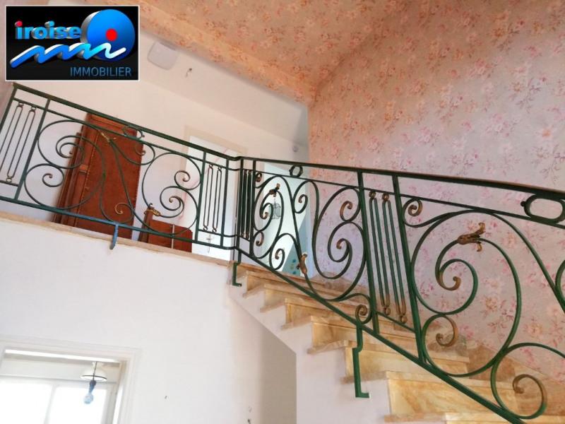 Sale house / villa Brest 195800€ - Picture 2