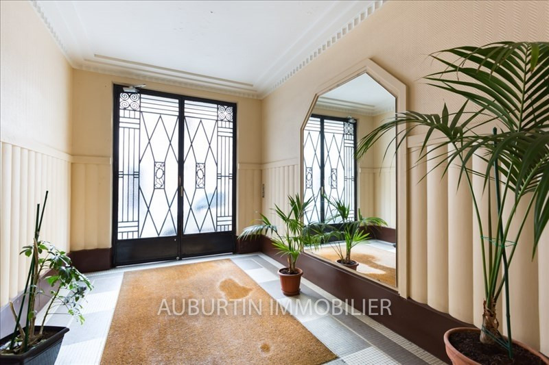 Vendita appartamento Paris 18ème 423000€ - Fotografia 2