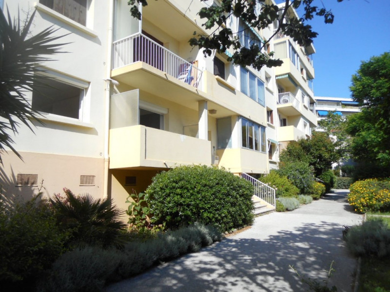 Location appartement Toulon 699€ CC - Photo 9