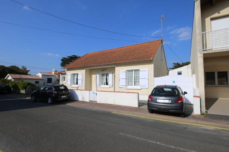 Vente maison / villa St jean de monts 298500€ - Photo 1