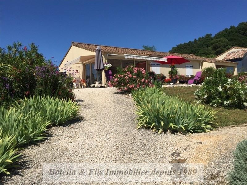 Vente maison / villa Gagnieres 159000€ - Photo 1