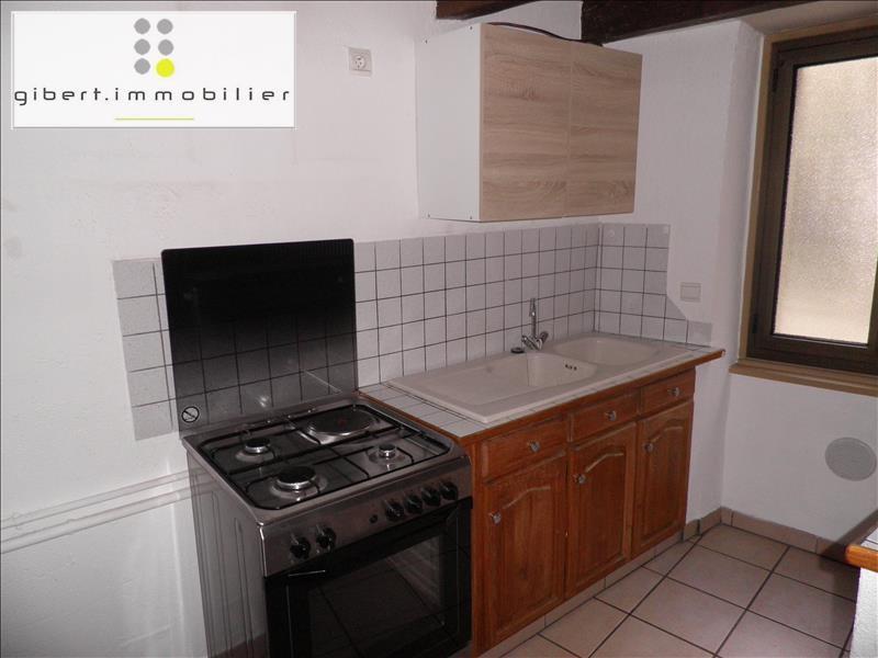 Maison de bourg espaly st marcel - 3 pièce (s) - 58 m²