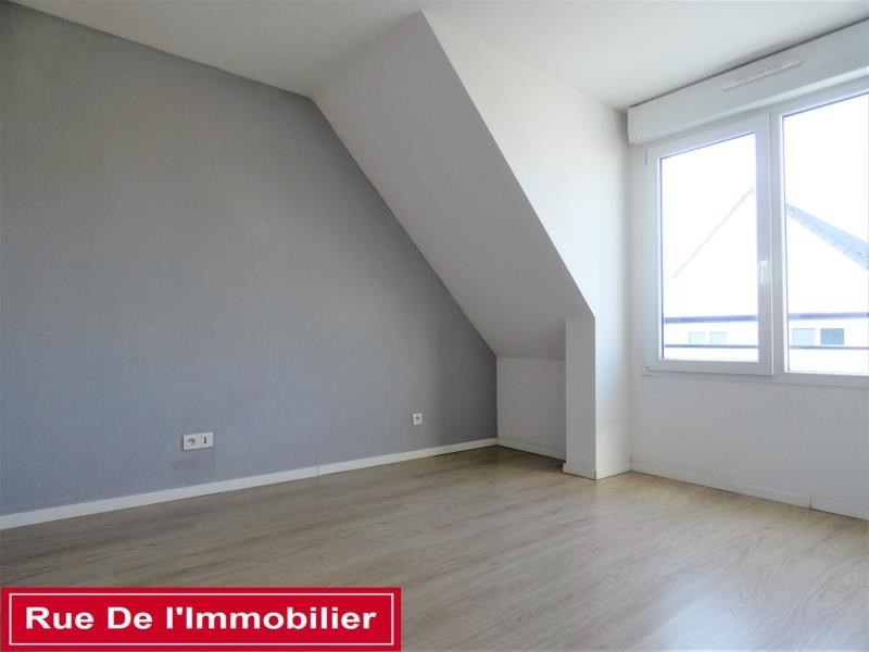 Sale apartment Schweighouse sur moder 188 000€ - Picture 6