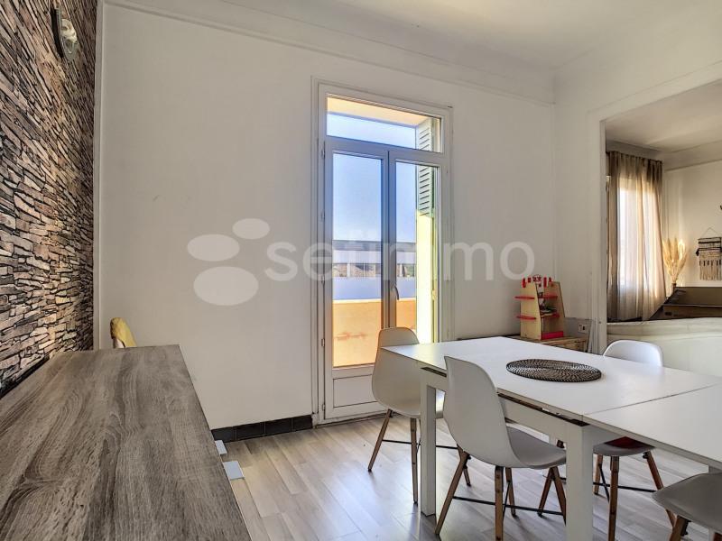 Rental apartment Marseille 16ème 856€ CC - Picture 2