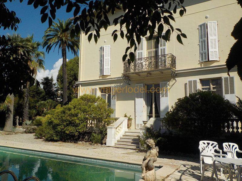 Viager maison / villa Antibes 1 930 000€ - Photo 8