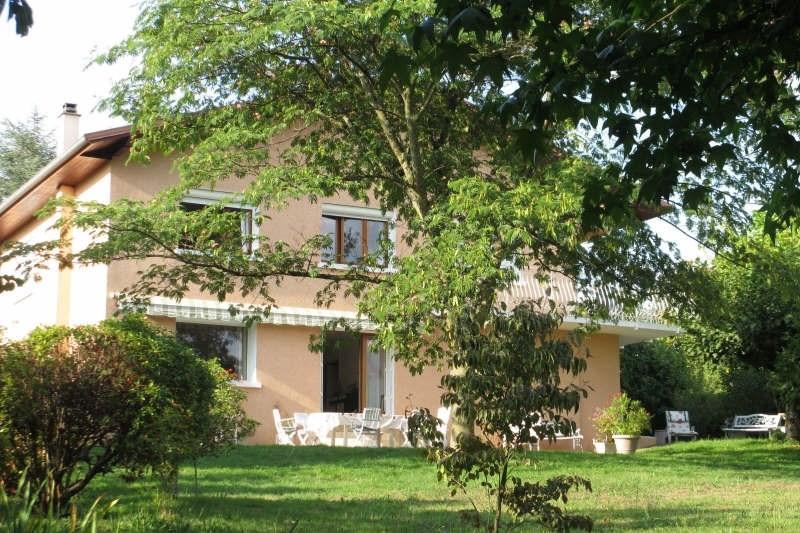 Sale house / villa Pont de beauvoisin 297000€ - Picture 8