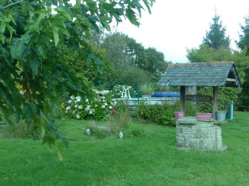 Vente maison / villa Langolen 222000€ - Photo 9