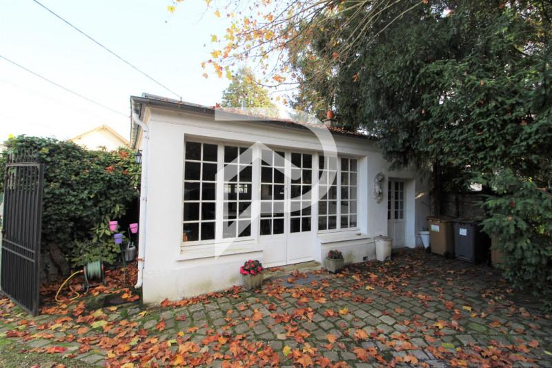 Vente maison / villa Montlignon 990000€ - Photo 14