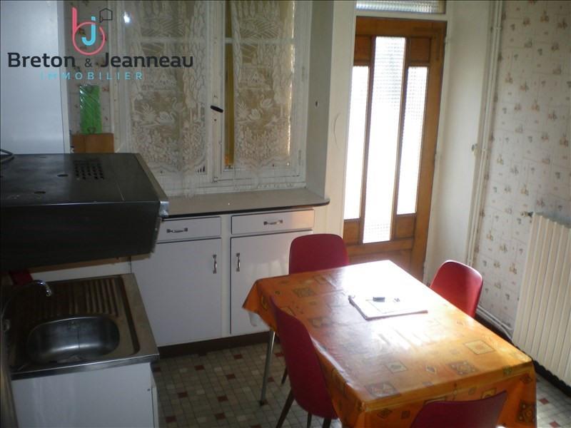 Sale house / villa La baconniere 43500€ - Picture 4