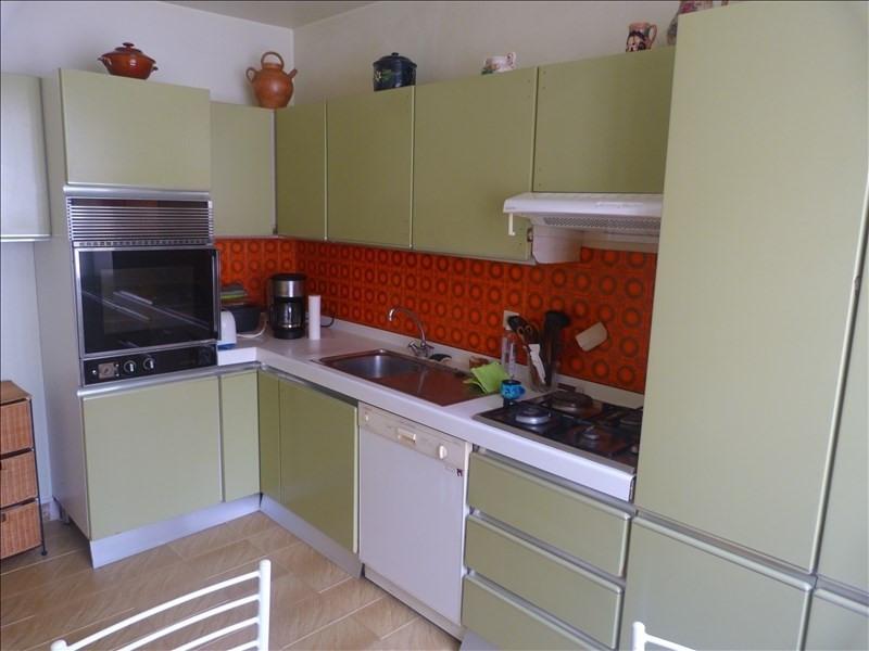 Vente maison / villa Charny oree de puisaye 88000€ - Photo 5