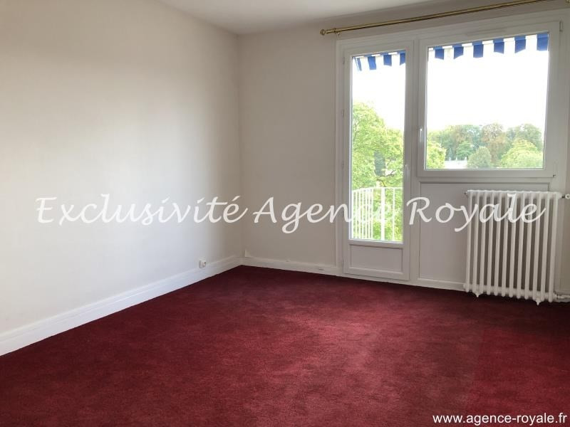 Vente appartement St germain en laye 239000€ - Photo 4