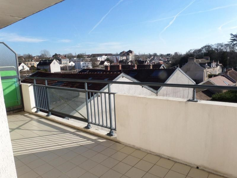 Location appartement Dijon 699€ CC - Photo 3