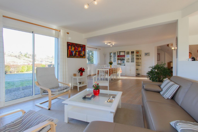 Vente maison / villa Belley 472500€ - Photo 2