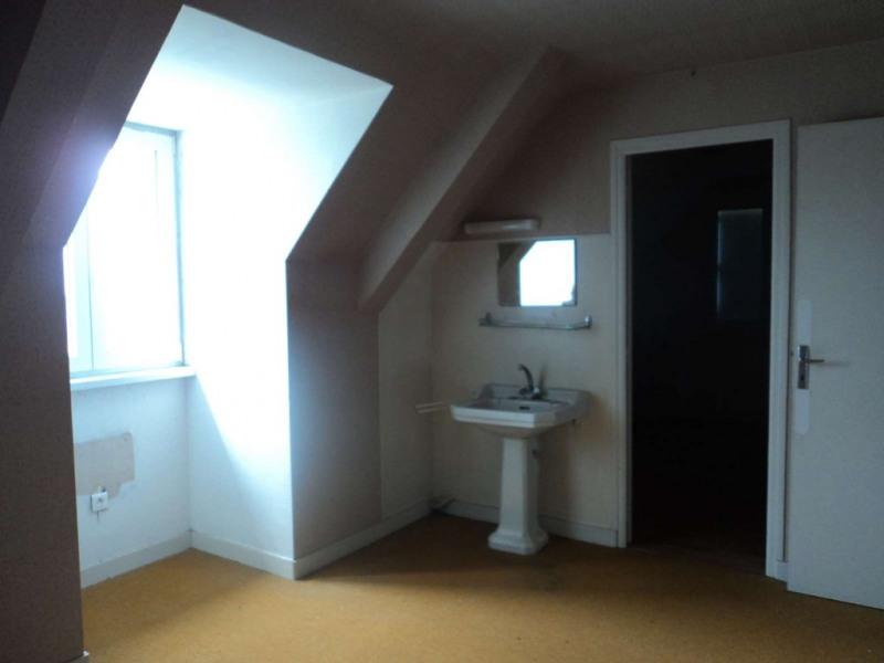 Vente maison / villa Plouhinec 121200€ - Photo 8