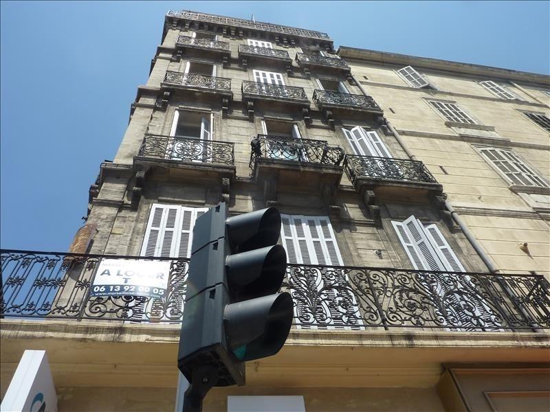 Affitto ufficio Marseille 6ème 817€ HT/HC - Fotografia 4