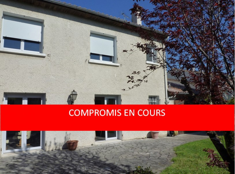 Vente maison / villa Cognac 250 000€ - Photo 1