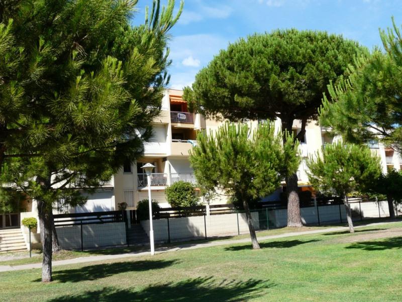 Sale apartment Le grau du roi 140000€ - Picture 8
