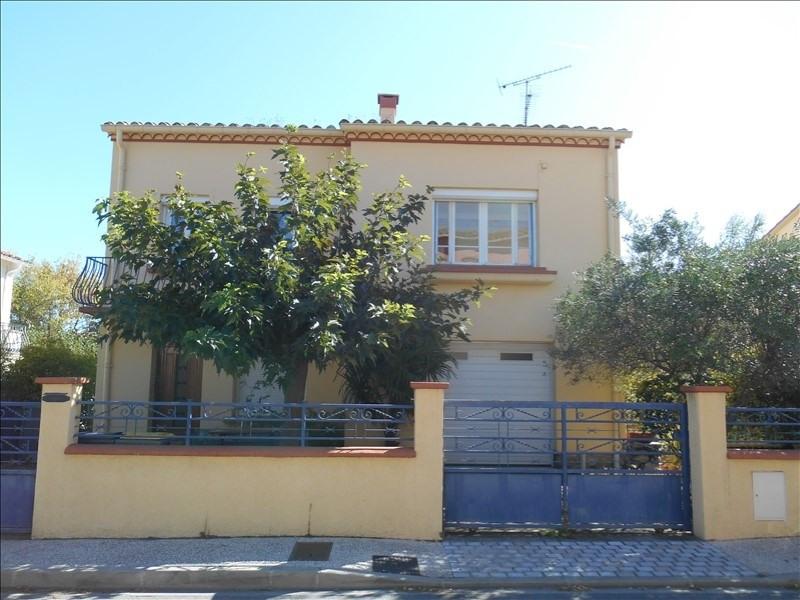 Vente maison / villa Ceret 234000€ - Photo 1