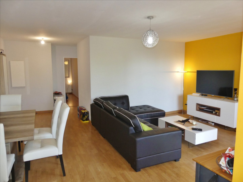Alquiler  apartamento Saint paul 966€ CC - Fotografía 3