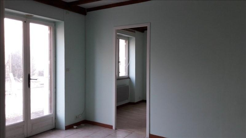 Produit d'investissement immeuble Vendôme 83900€ - Photo 5