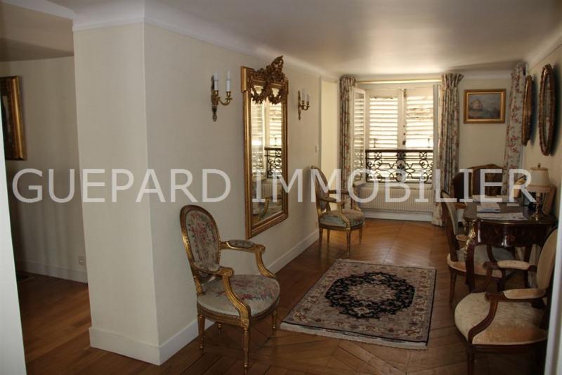 Deluxe sale apartment Paris 8ème 3500000€ - Picture 7